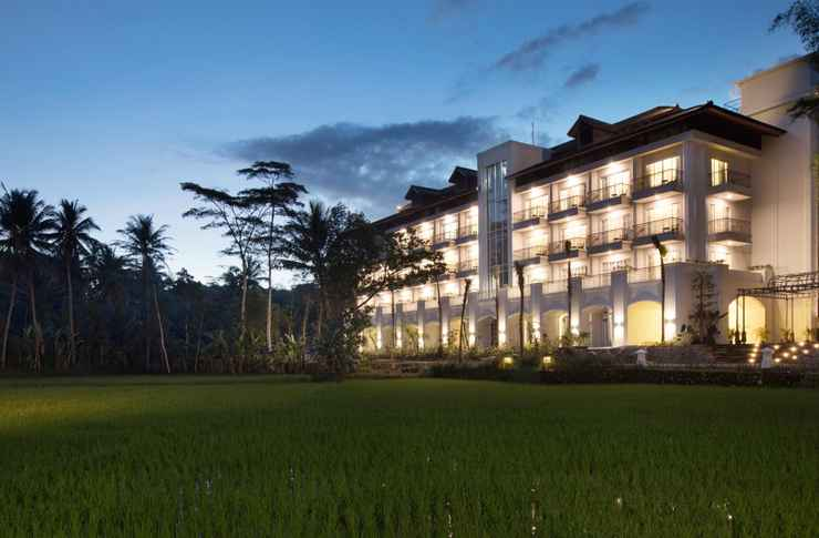 EXTERIOR_BUILDING Plataran Heritage Borobudur Hotel