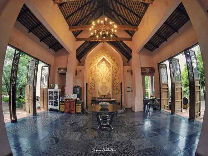 EXTERIOR_BUILDING Tharaburi Resort Sukhothai