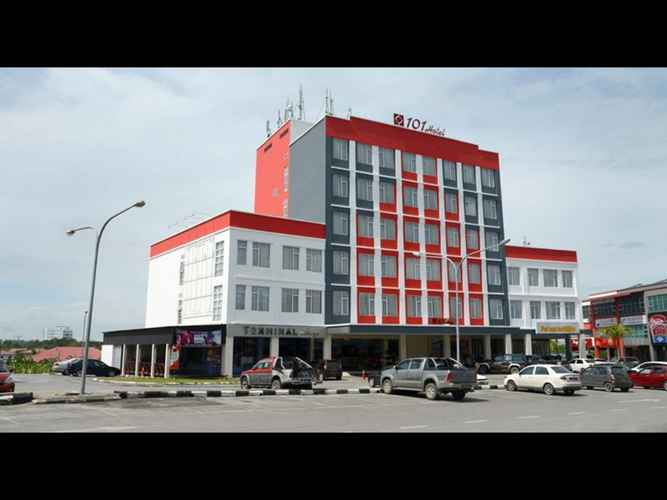 EXTERIOR_BUILDING 101 Hotel Bintulu