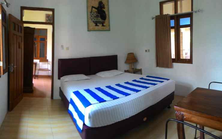 Mini Tiga Homestay Pangandaran - superior AC Room Only