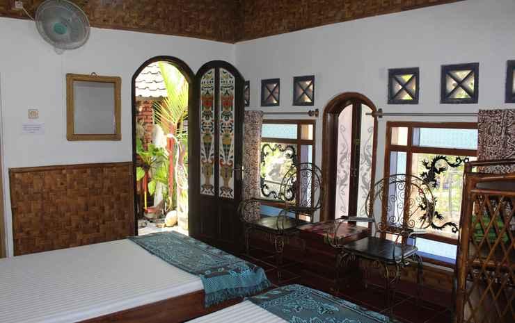 Mini Tiga Homestay Pangandaran - Economy Kipas Angin Room Only