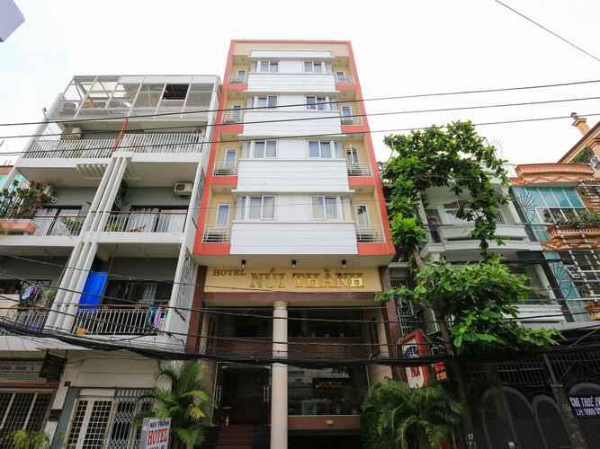 EXTERIOR_BUILDING Khách sạn Núi Thành