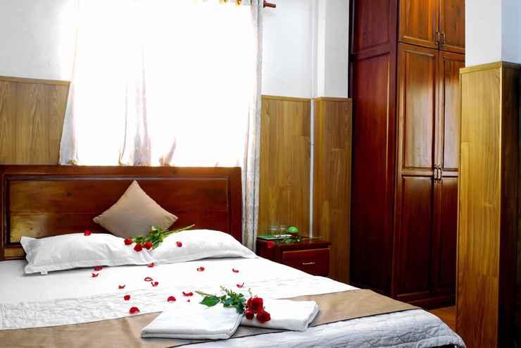 BEDROOM Nguyen Vo Hotel
