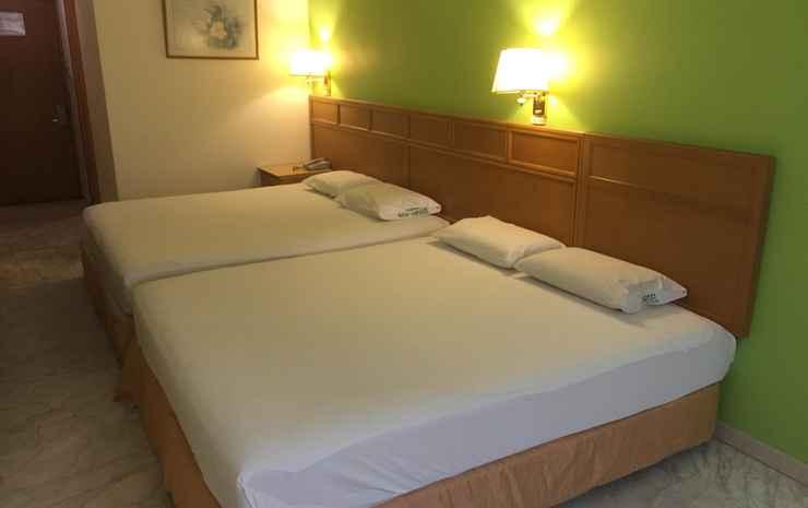 Bright Star Hotel Singapore - Suite