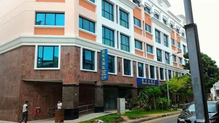 EXTERIOR_BUILDING Bright Star Hotel