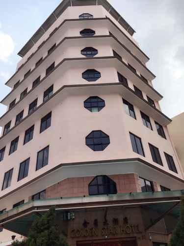 EXTERIOR_BUILDING Golden Star Hotel