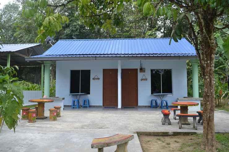 EXTERIOR_BUILDING Kepayang Chalet & Camp Site
