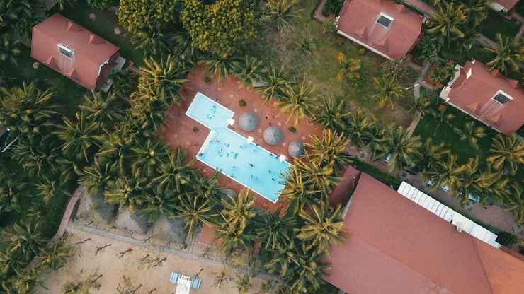 VIEW_ATTRACTIONS Huong Phong Ho Coc Beach Resort