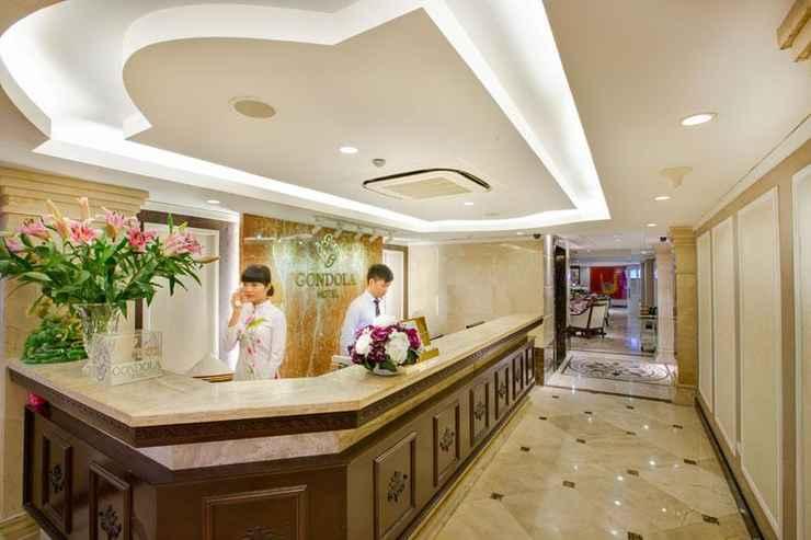 LOBBY Gondola Hotel & Spa