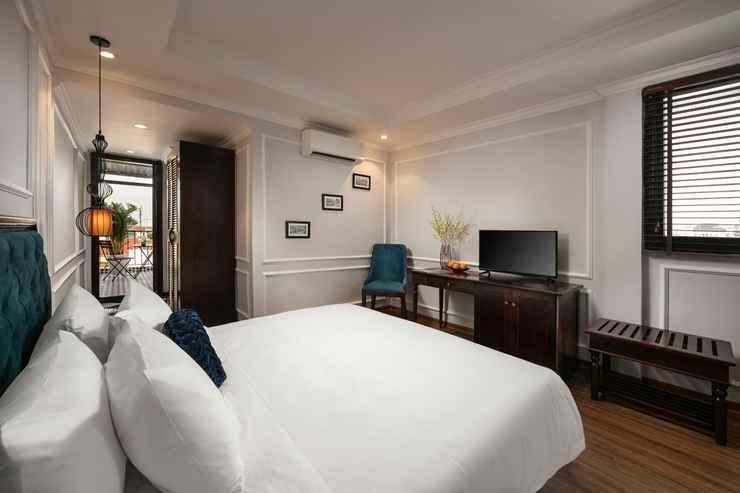 BEDROOM Maya Boutique Hotel & Spa