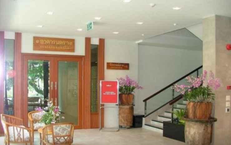 Diana Garden Resort Chonburi -