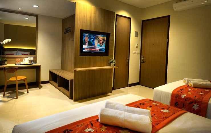 Kytos Hotel Bandung - Premier Suite