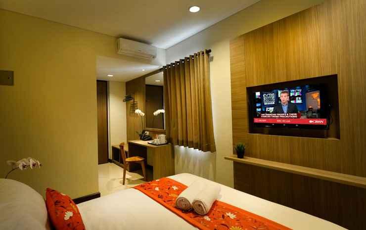 Kytos Hotel Bandung - Superior
