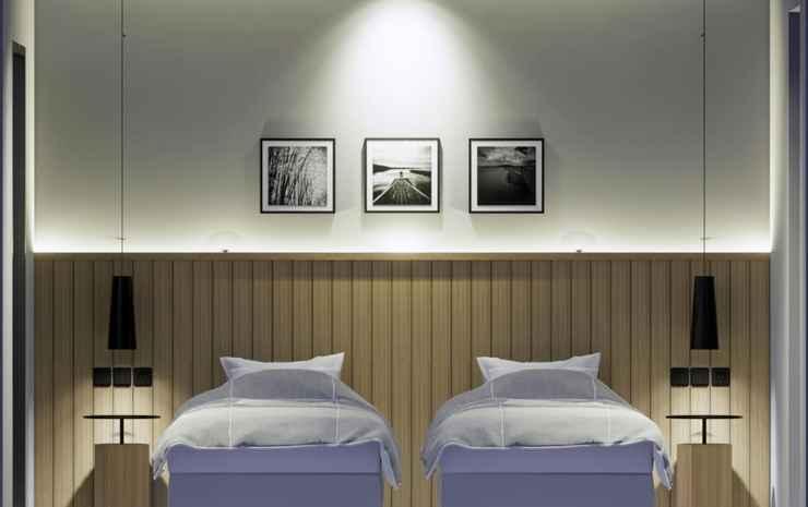 Kytos Hotel Bandung - Deluxe