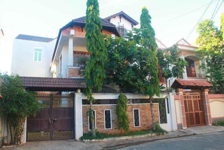 EXTERIOR_BUILDING Ali 3 Villa