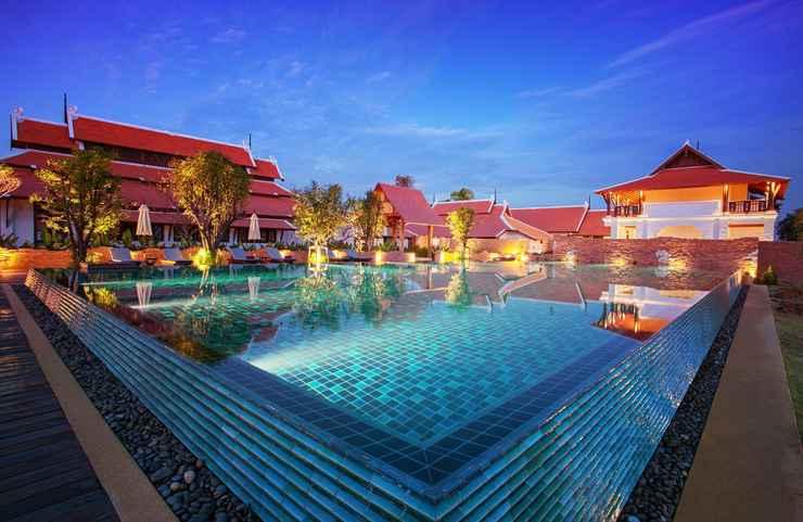 SWIMMING_POOL Sriwilai Sukhothai