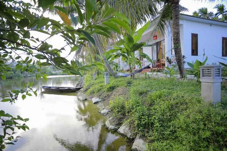 VIEW_ATTRACTIONS Hoi An Luna Villa Homestay