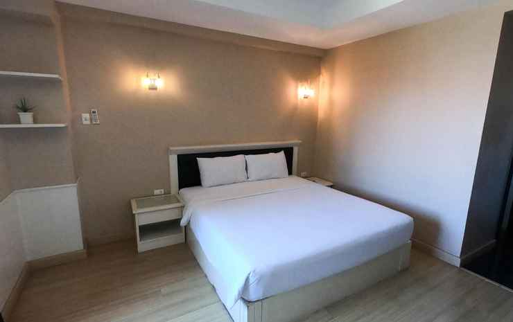 PRS Hotel Chonburi - Deluxe Room Only