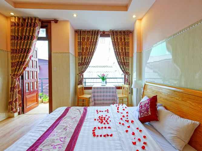 BEDROOM 2T Home Dalat