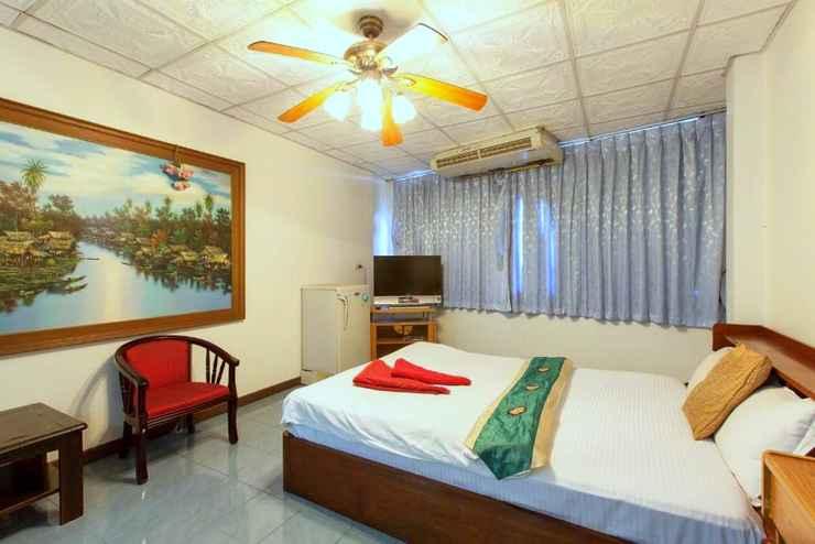 BEDROOM Encore Hotel