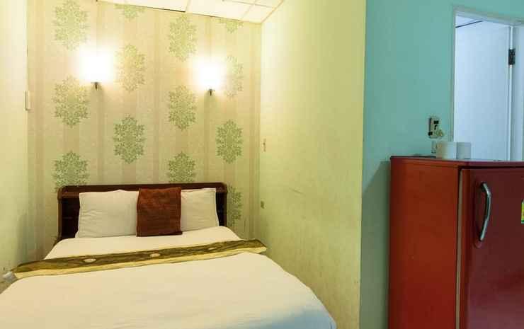 Encore Hotel Chonburi - Budget Double Room