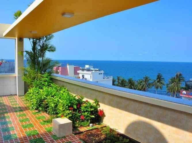 BEDROOM Khách sạn Anh Đào