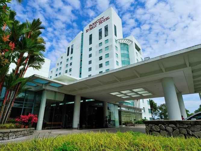 EXTERIOR_BUILDING Parkcity Everly Hotel Bintulu