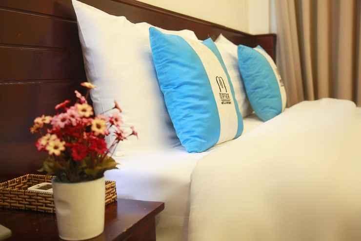 BEDROOM Khách sạn căn hộ Mayfair Hotel Đà Nẵng