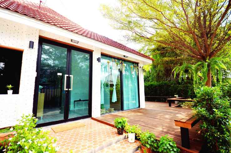 LOBBY Early Bird Hostel Ayutthaya