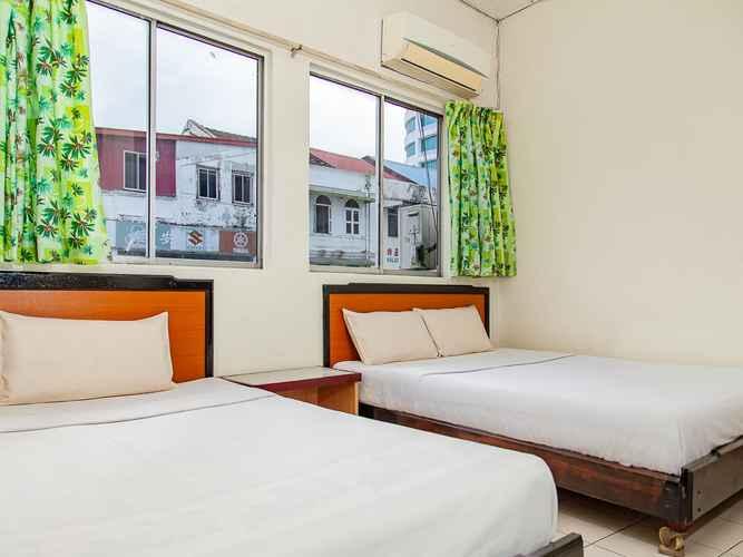 BEDROOM Ban Hin Hotel