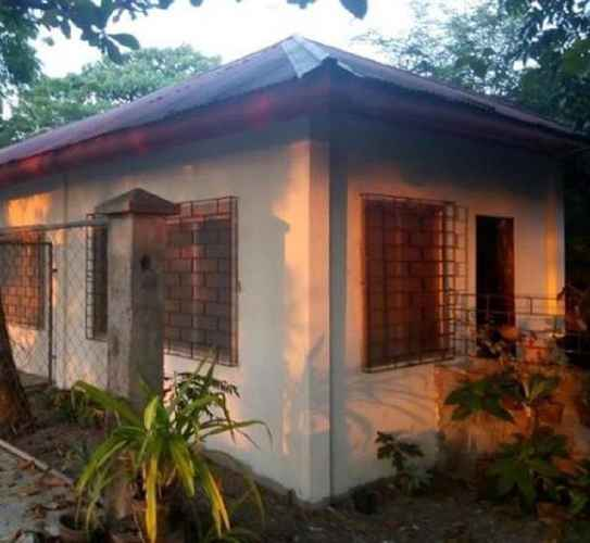 EXTERIOR_BUILDING Gold's Guest House