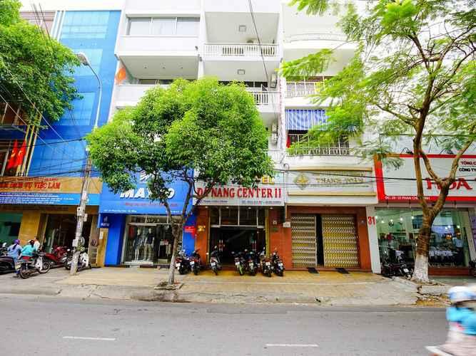 EXTERIOR_BUILDING Danang Center 2 Hotel