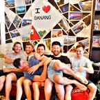 COMMON_SPACE Danang Backpackers Hostel
