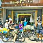 EXTERIOR_BUILDING Danang Backpackers Hostel