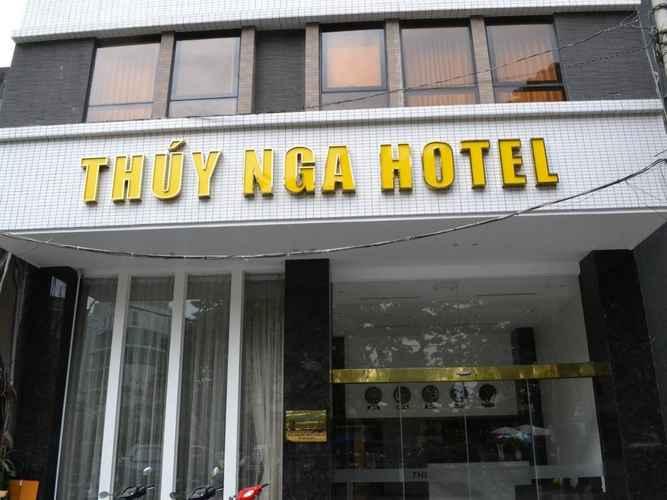 EXTERIOR_BUILDING Khách sạn Thúy Nga