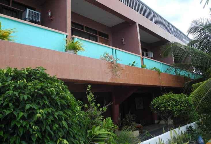 EXTERIOR_BUILDING Domene Kaw Pension House