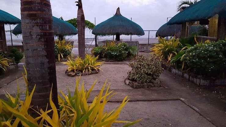 VIEW_ATTRACTIONS Dona Josefa Beach Resort