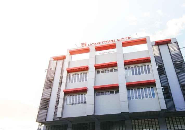 EXTERIOR_BUILDING Hometown Hotel Makati Edsa