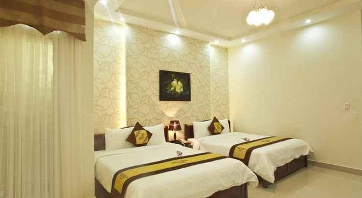 BEDROOM Khách sạn Hiền Hòa