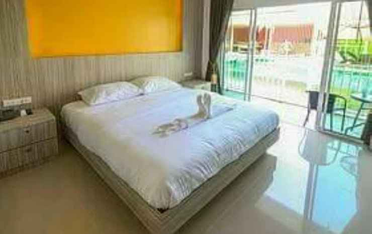 Anantra Pattaya Resort Chonburi - Deluxe Pool Access