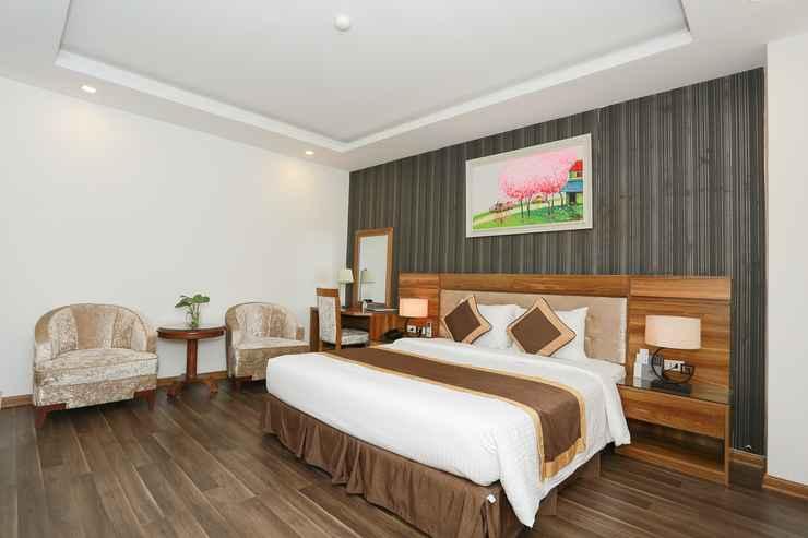 BEDROOM Phu Hung Hotel