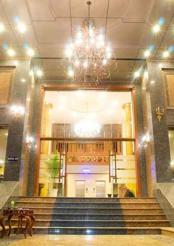 EXTERIOR_BUILDING Dong Do Hotel