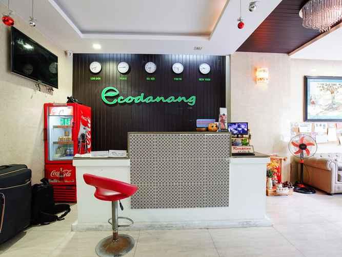 LOBBY Ecodanang Hotel