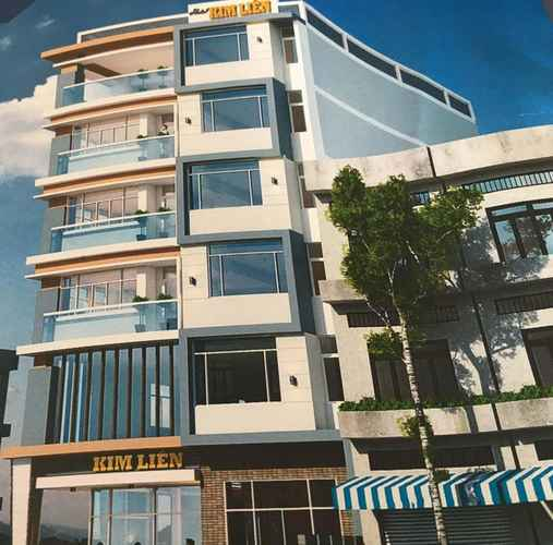 EXTERIOR_BUILDING Kim Lien Hotel