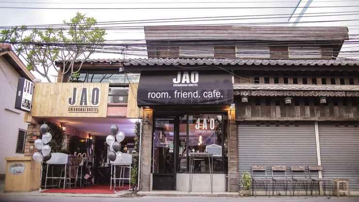 EXTERIOR_BUILDING JAO Hostel & Cafe