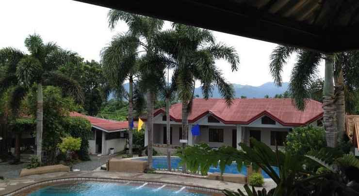 LOBBY Zacona Eco Resort and Biblical Garden