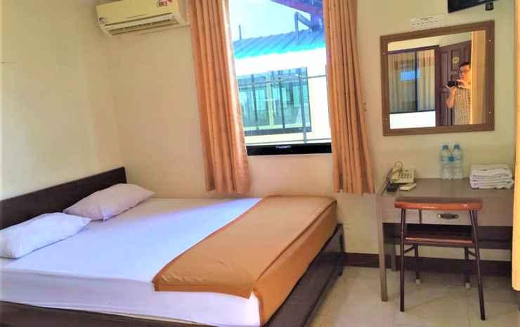 Hotel Aroma Inn Pontianak Pontianak - Double View