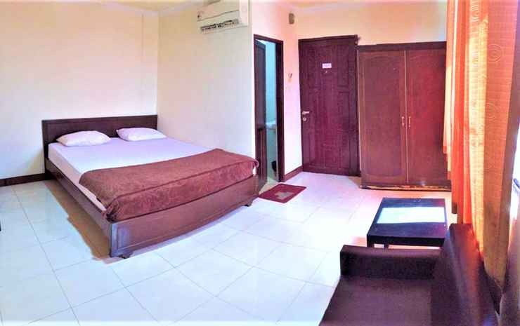 Hotel Aroma Inn Pontianak Pontianak - Superior View - Breakfast FC