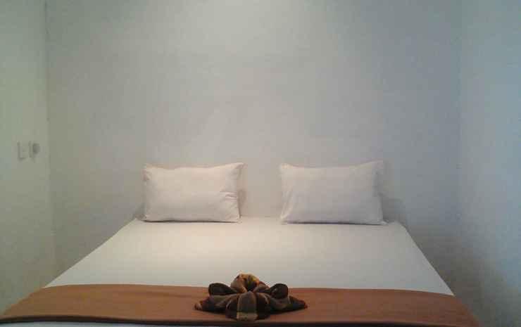 Wisma Seroja Kapuas - Ekonomi AC Single Bed