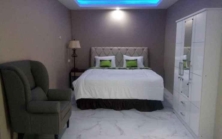 Wisma Seroja Kapuas - Suite Double Room
